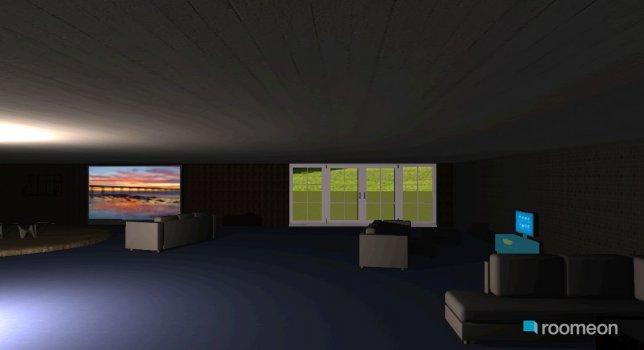 Raumgestaltung rw in der Kategorie Schlafzimmer