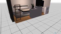 Raumgestaltung S.A in der Kategorie Schlafzimmer