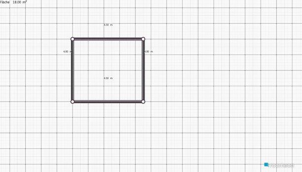 Raumgestaltung S1 in der Kategorie Schlafzimmer