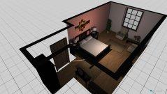 Raumgestaltung s3 in der Kategorie Schlafzimmer