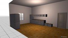 Raumgestaltung S in der Kategorie Schlafzimmer