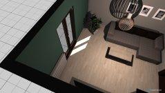 Raumgestaltung Sabina in der Kategorie Schlafzimmer