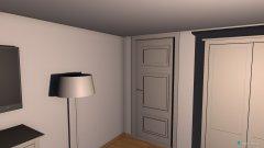 Raumgestaltung Sabrina 3  in der Kategorie Schlafzimmer