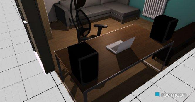 Raumgestaltung Sabrina neue Zimmer in der Kategorie Schlafzimmer