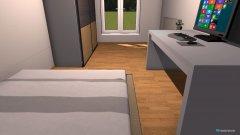 Raumgestaltung sadsa in der Kategorie Schlafzimmer