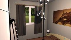 Raumgestaltung sadzinebeli in der Kategorie Schlafzimmer