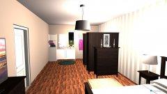 Raumgestaltung saját háló in der Kategorie Schlafzimmer