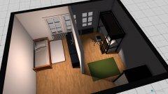 Raumgestaltung Sandra 2019-10-27 in der Kategorie Schlafzimmer