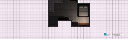 Raumgestaltung sapara in der Kategorie Schlafzimmer