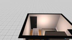 Raumgestaltung sara in der Kategorie Schlafzimmer