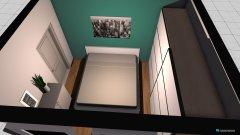 Raumgestaltung sarah schlazi in der Kategorie Schlafzimmer