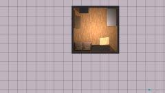 Raumgestaltung Sarah in der Kategorie Schlafzimmer