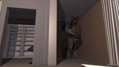 Raumgestaltung sarin visnivany sen in der Kategorie Schlafzimmer