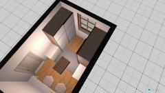 Raumgestaltung sas háló in der Kategorie Schlafzimmer