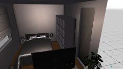 Raumgestaltung Saulheim in der Kategorie Schlafzimmer
