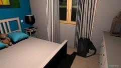 Raumgestaltung savvina 9oriko in der Kategorie Schlafzimmer