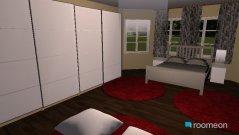 Raumgestaltung Sch in der Kategorie Schlafzimmer