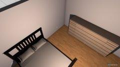 Raumgestaltung Schalfstube 2 in der Kategorie Schlafzimmer