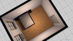 Raumgestaltung Schalfzimmer Kinderzimmer in der Kategorie Schlafzimmer