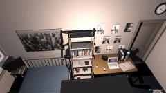 Raumgestaltung schatz zimme <3 in der Kategorie Schlafzimmer
