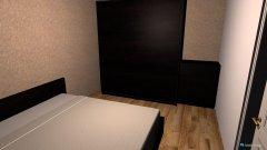 Raumgestaltung Schatzis Schlafzimmermöbel in der Kategorie Schlafzimmer