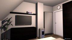 Raumgestaltung schlaf2 in der Kategorie Schlafzimmer