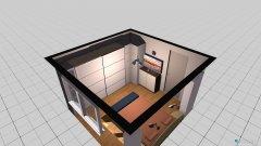 Raumgestaltung Schlafen 02 in der Kategorie Schlafzimmer