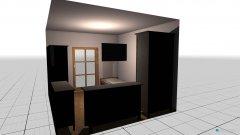 Raumgestaltung schlafen 3 in der Kategorie Schlafzimmer