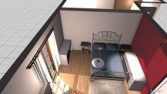 Raumgestaltung Schlafen Büro Sport Original in der Kategorie Schlafzimmer