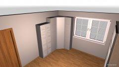 Raumgestaltung schlafen mum in der Kategorie Schlafzimmer