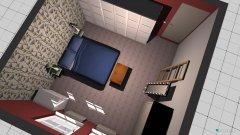 Raumgestaltung schlafen neu in der Kategorie Schlafzimmer