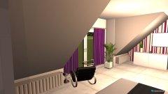 Raumgestaltung Schlafen-Polis in der Kategorie Schlafzimmer