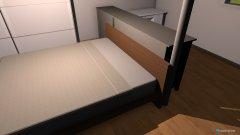 Raumgestaltung schlafen v2 in der Kategorie Schlafzimmer