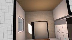 Raumgestaltung Schlafen1 in der Kategorie Schlafzimmer
