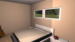 Raumgestaltung schlafen3 in der Kategorie Schlafzimmer