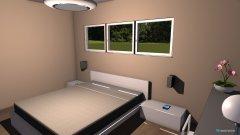 Raumgestaltung schlafen5 in der Kategorie Schlafzimmer