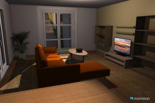 Raumgestaltung Schlafen_E in der Kategorie Schlafzimmer