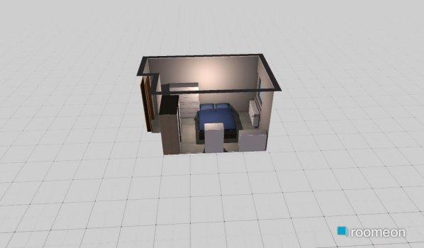 Raumgestaltung Schlafhöhle Biggi, Micha in der Kategorie Schlafzimmer