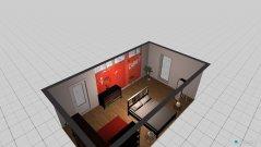 Raumgestaltung schlafi 2 in der Kategorie Schlafzimmer