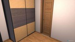 Raumgestaltung Schlafi in der Kategorie Schlafzimmer