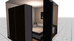 Raumgestaltung Schlafliches Brandenburg in der Kategorie Schlafzimmer