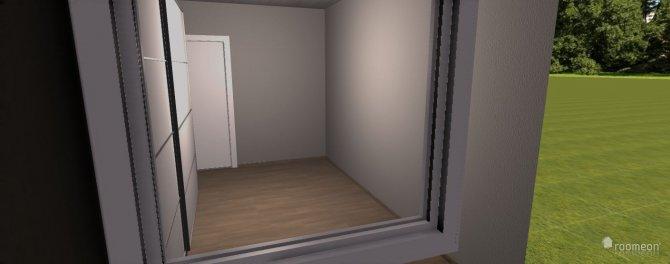 Raumgestaltung Schlafz1 in der Kategorie Schlafzimmer