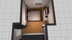 Raumgestaltung schlafzi in der Kategorie Schlafzimmer