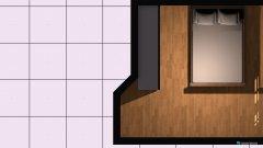Raumgestaltung Schlafzimer in der Kategorie Schlafzimmer
