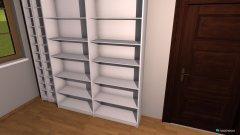 Raumgestaltung Schlafzimmer 2 (neu) in der Kategorie Schlafzimmer