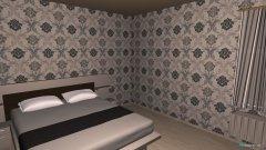 Raumgestaltung Schlafzimmer 2014 in der Kategorie Schlafzimmer