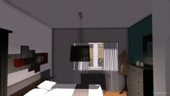 Raumgestaltung Schlafzimmer 3 in der Kategorie Schlafzimmer
