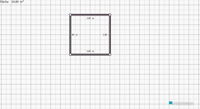 Raumgestaltung Schlafzimmer aktuell in der Kategorie Schlafzimmer
