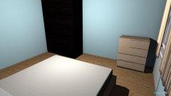 Raumgestaltung Schlafzimmer Andere Aufstellung in der Kategorie Schlafzimmer