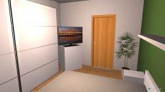 Raumgestaltung schlafzimmer AZ V1 in der Kategorie Schlafzimmer